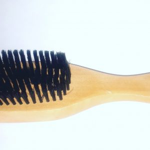 Beard brush large